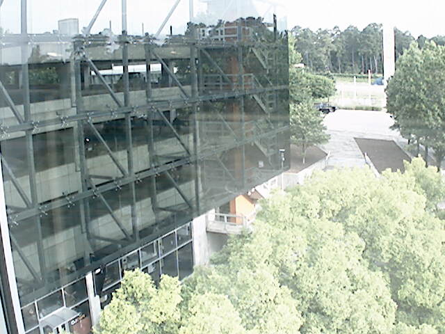 Clemson University Webcam - CU-ICAR: CET - Greenville, SC