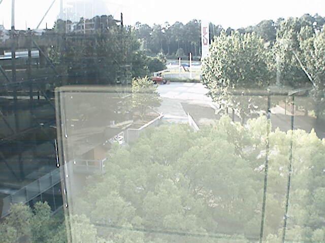 Clemson University Webcam - CU-ICAR: CET - Greenville, SC