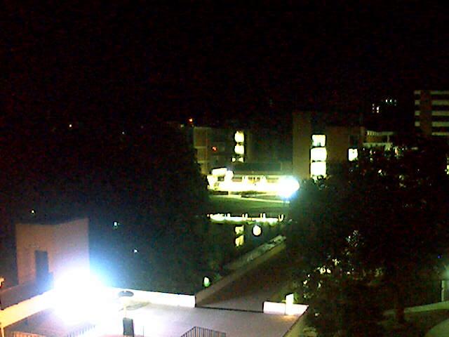 188bet官网克莱姆森大学网络摄像头 - 从里格斯厅图书馆桥